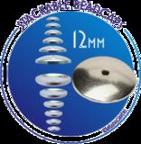 beadcap 12mm