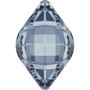 Lemon Fancy Stone - Crystal Blue Shade