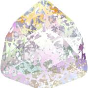 Trilliant - Crystal White Patina