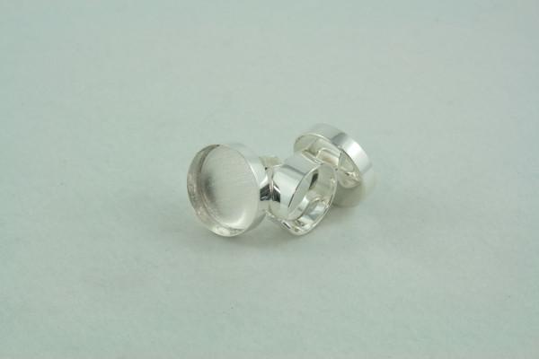 Ring adjustable round