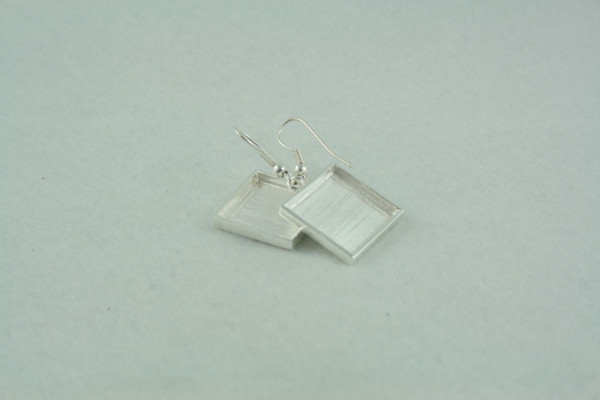 Earring Square