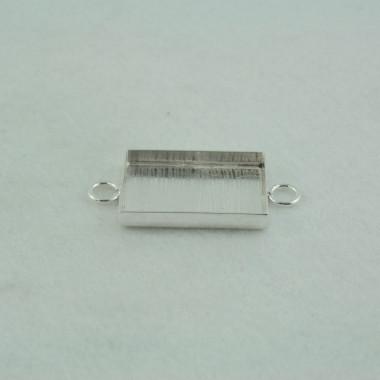 Interchangeable link rectangle
