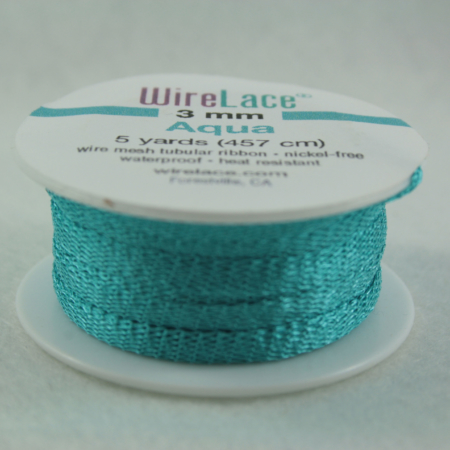 WireLace Aqua 3mm