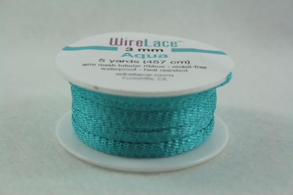 WireLace Aqua 3mm
