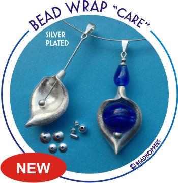 Beadhopper Care silver