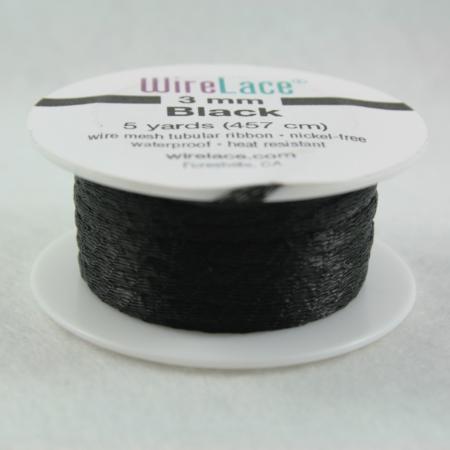 Black 3mm