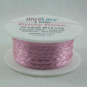 Dusty Rose 1mm