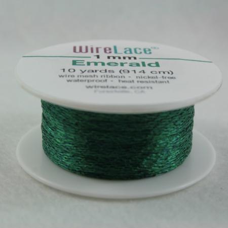 Emerald 1mm