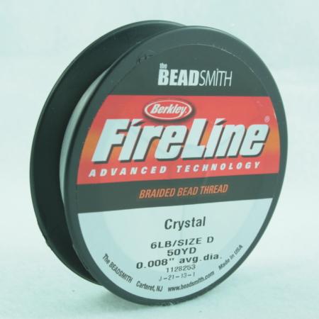 Fireline Crystal 6Lb