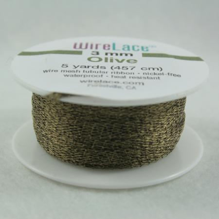 Olive 3mm