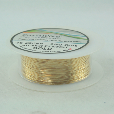 Parawire 26g Gold
