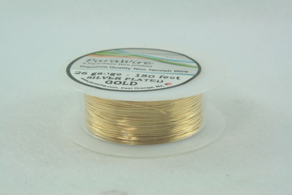 Parawire 18g Gold