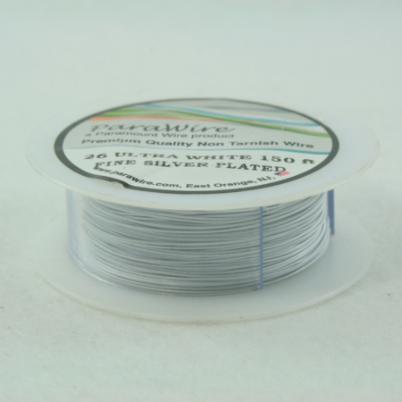 Parawire 26g Ultra White
