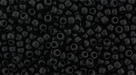 TR-2612F Semi Glazed Black