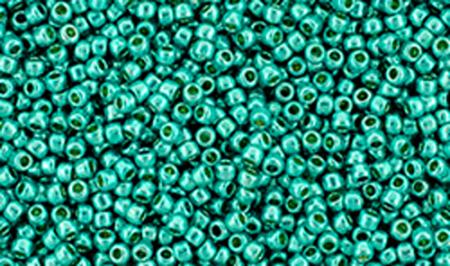 TR-PF569 Galvanised Turquoise