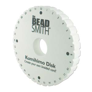 beadsmith disk - 20mm