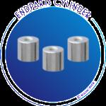 Endpart Cylinder