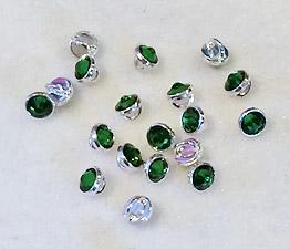 Crystalett-Fern-Siilver-Rhodium
