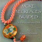 necklaces braided - book 2 desousa