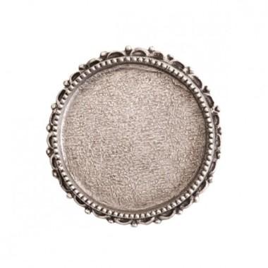 ornate-brooch-pendant-antique-silver
