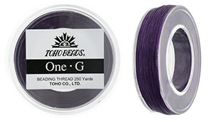 one-g purple 250