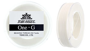 one-g white 250