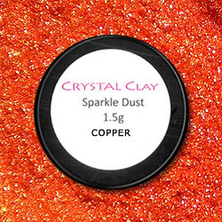Copper Mica Powder