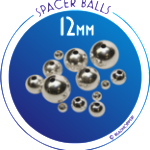 spacer ball 12mm