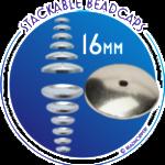 beadcap 16mm