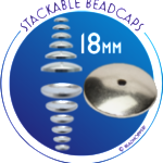 beadcap 18mm